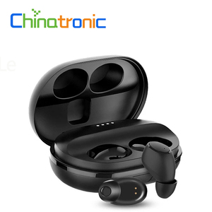 Lenovo S1 TWS BT 5.0 Earphone IPX5 True Wireless Earbuds Dual Stereo Music Sports Headphones with Mic support Binaural Calls