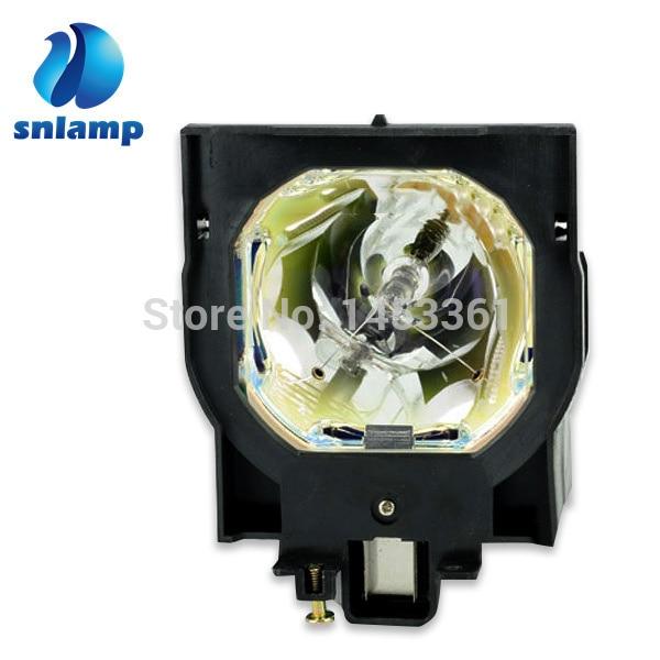 100% Original Projector lamp bulb POA-LMP100 610-327-4928 for PLC-XF46 PLC-XF46E PLV-HD2000 original projector lamp poa lmp129 610 341 7493 for plc xw65 plc xd25 plc xw1100c plc xw6605c plc xw6685c plc xw7000c