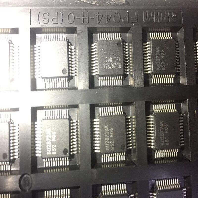 BU2872AK ROHM QFP44 Make:BU2872AK New And Original 5pcs/lot
