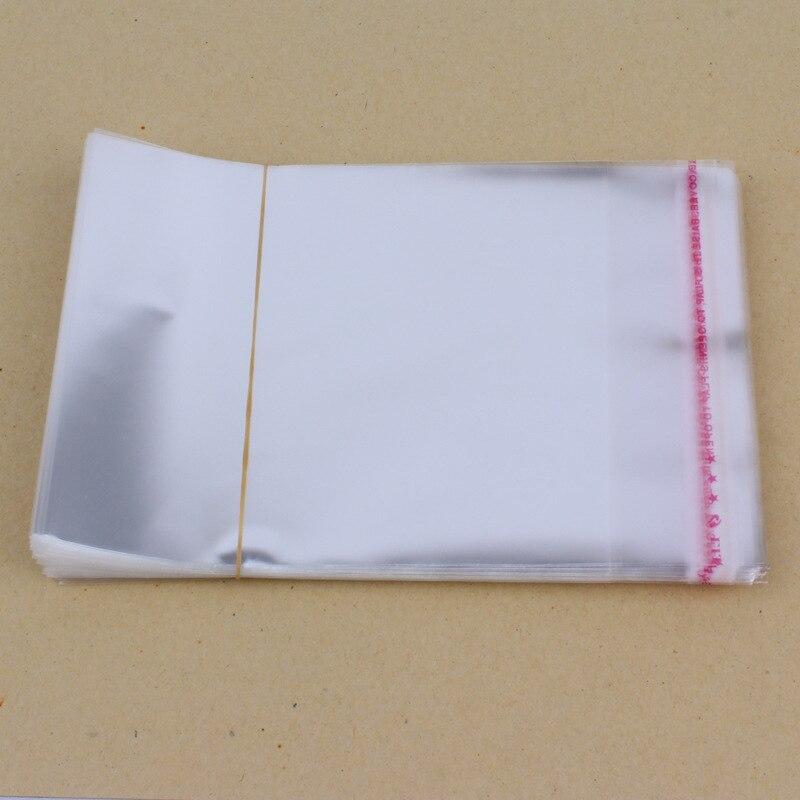 9*13 см, 1000 шт. x самоклеющиеся Печать OPP сумки-Пластик чехол с Клей Газа закрывающийся, подарок/ювелирные изделия упаковки самоклеющиеся мешок