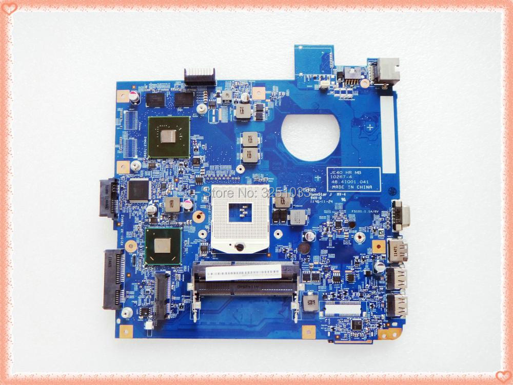 48.4IQ01.041 for Acer Aspire 4750 4750G 4755G Notebook 4750G Motherboard MBRHY01002 HM65 MB.RHY01.002 MB.RRB01.001 nokotion for acer aspire 5750 laptop motherboard p5we0 la 6901p mainboard mbrcg02005 mb rcg02 005 mother board