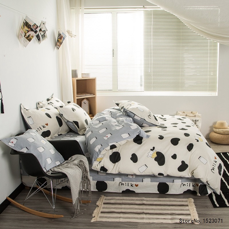 Superior Cow Bed Sheets