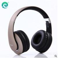 Bluetooth Hoofdtelefoon Sport Gaming Ondersteuning Sd-kaart Met Mic Headset Voor Gsm xiomi iPhone Computer Best Selling 2018 Producten