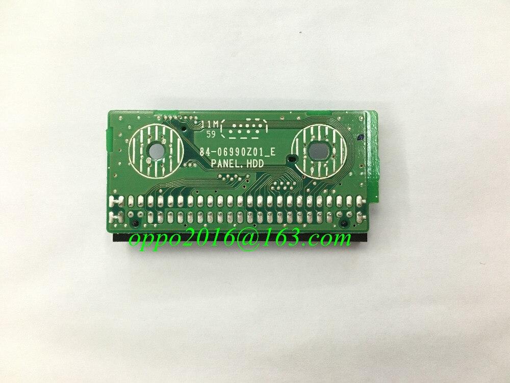 元祖新しいoem工場pcb基板回路基板84 06990Z01 Eパネルhdd用メルセデス車hddディスクドライブ  グループ上の 家電製品 からの ラジオ の中 1