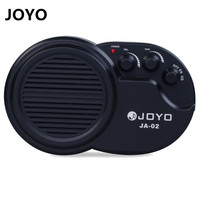 Original Product JOYO JA 02 3W Mini Electric Guitar Amp Amplifier Speaker With Volume Tone Excellent