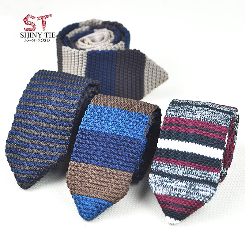 Buy Knitted Tie Style And Get Free Shipping On Aliexpress