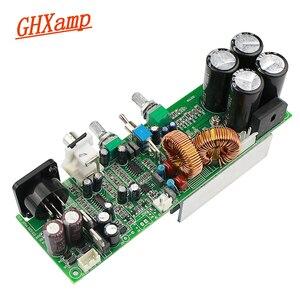 Image 2 - NEW TDA8954TH 420W Subwoofer Amplifier Board Mono amplifier AC Power for 15inch Woofer Speaker DIY