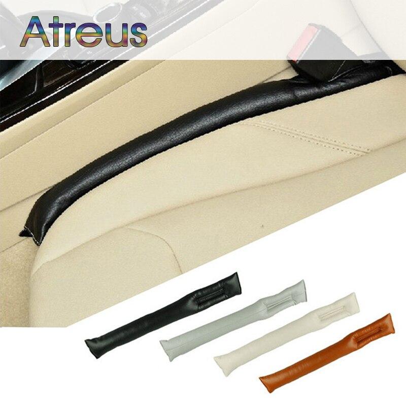 ツ)_/¯Atreus 1 unid car styling asiento gap relleno cojín cubierta