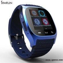Symrun Los Smart Uhr M26 Armbanduhr M26-UHR Smartwatch Sport Bluetooth Mit Zifferblatt Anruf Sms M26 Uhr