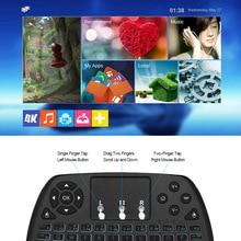 Amazing Wireless Keyboard with Touchpad