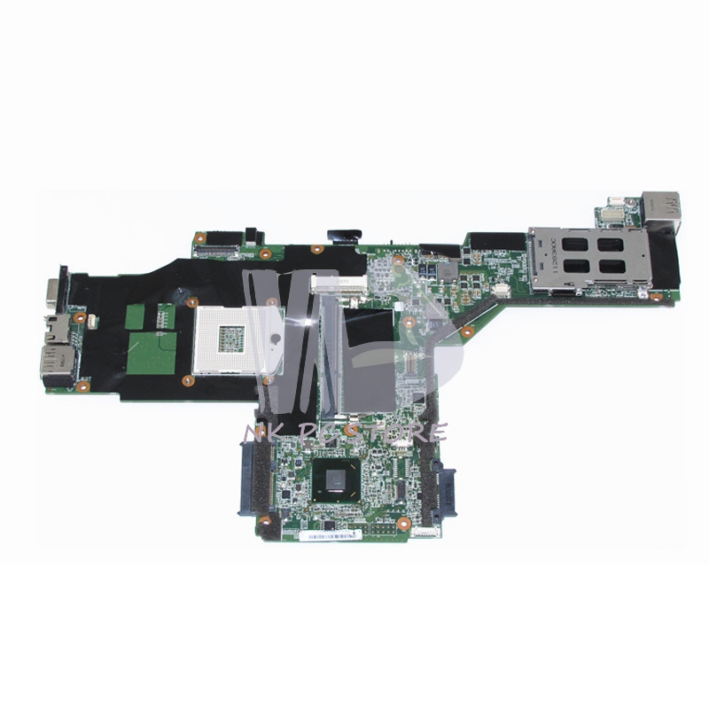 FRU 63Y1697 Notebook PC Main Board For lenovo thinkpad T420 T420I Motherboard System Board QM67 DDR3 574680 001 1gb system board fit hp pavilion dv7 3089nr dv7 3000 series notebook pc motherboard 100% working