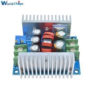 Image 5 - DC DC 벅 컨버터 스텝 다운 모듈 300W 20A 정전류 LED 드라이버 전력 스텝 다운 전압 모듈 전해 커패시터