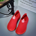 Zapatos de las mujeres Ocasionales 2017 Nuevas mujeres de la Moda de Malla de Aire de Verano Zapatos Mujer Slip-on Plus Size 36-40 Zapatos N058