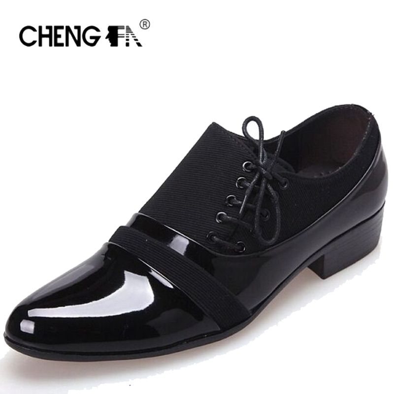 Can You Color Patent Leather Shoes