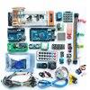 Starter Kit for arduino Uno R3 / mega 2560 / Servo /1602 LCD / jumper Wire/ HC-04/SR501 with Carton Box
