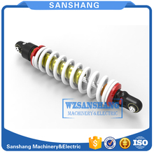 REAR SHOCK ABSORBER WITH AIR BAG SUIT for cfmoto cf800-2(x8)part no.7020-061600-30000