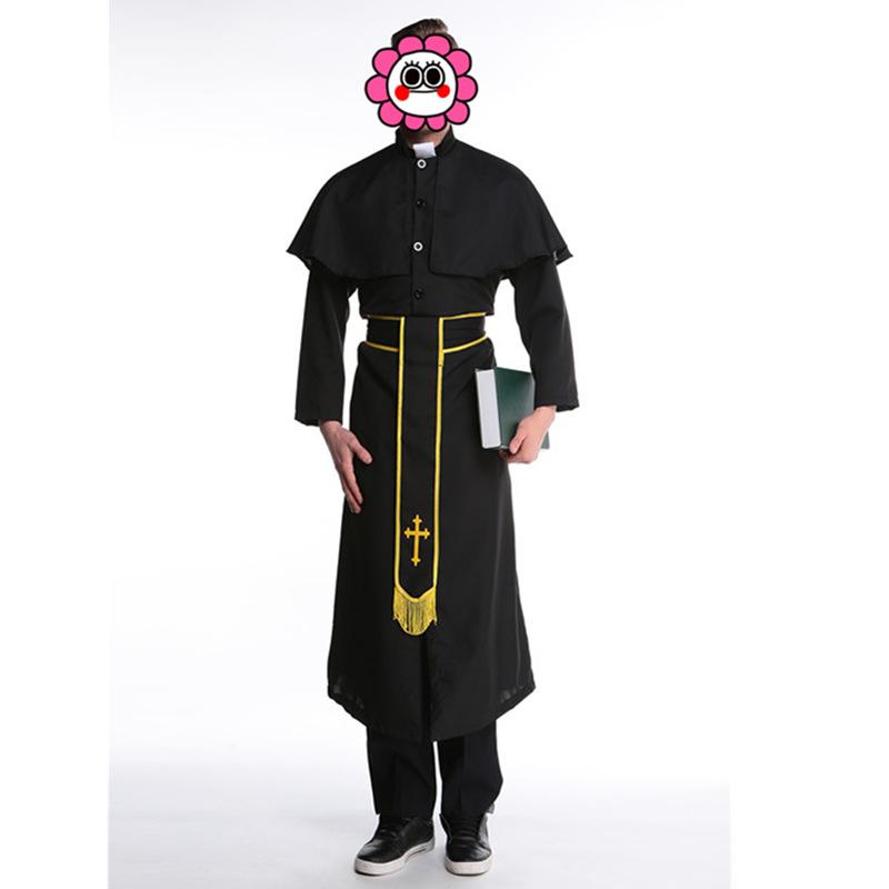 Монахиня с мужчиной 3 фотография