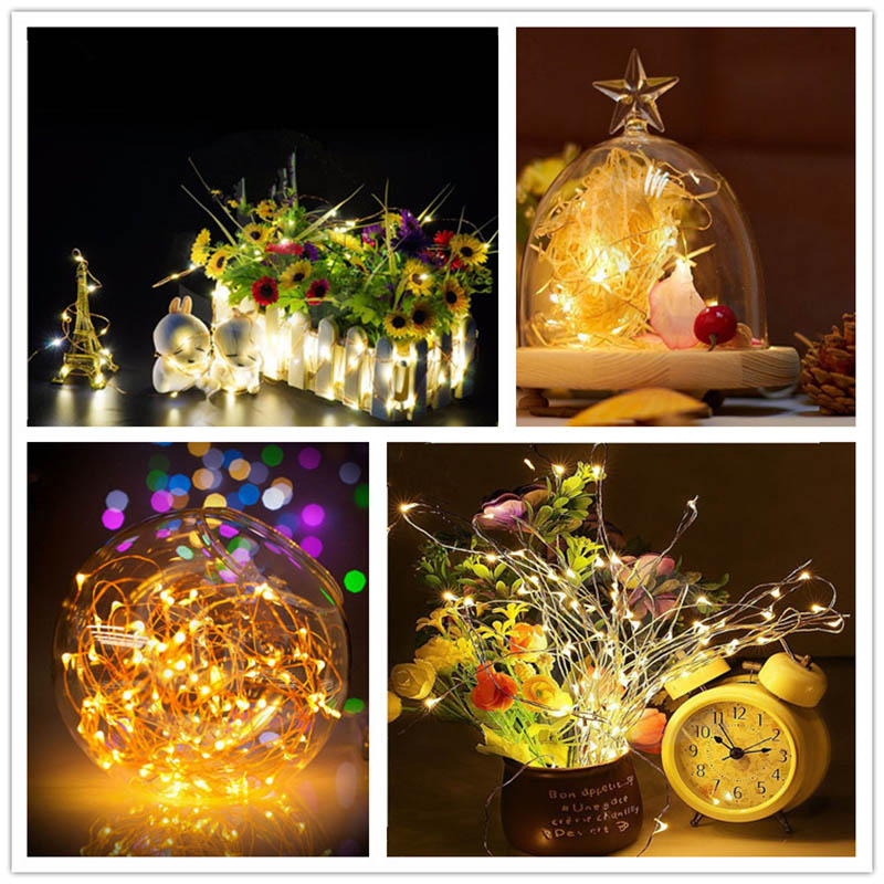 Outdoor Christmas Decorations Battery Operated Lights