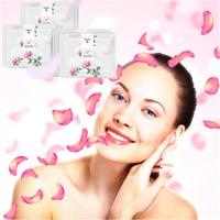Rose Essence Eye Patch Anti Aging Creams