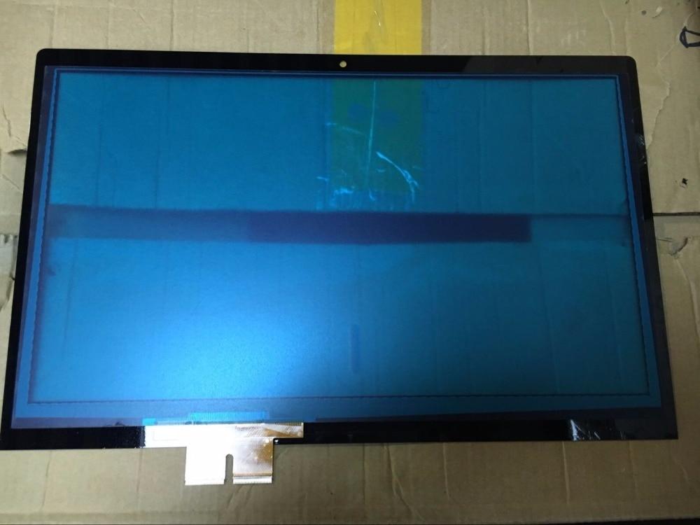 GrassRoot 14 inch Touch Screen For Lenovo Flex 2 14 2-14 2-14D LCD Display only Touch Screen for new lenovo flex 2 14 flex 2 14 14d replacement touch screen panel digitizer glass 14 inch black