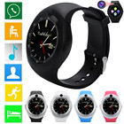 Smart Watch 2018 Bluetooth Smart Watch Phone Mate Full Round Screen For Android JL.10