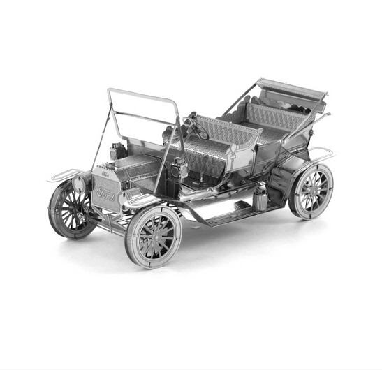 3d puzzles for adults metal diy classic cars motorcycles taxis model building set educational