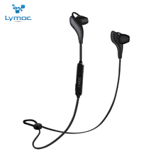 Original LYMOC M3X Stereo Wireless Headset Bluetooth V4.1 CSR8645 Earphones Hi-Fi 10mm Drive Size Music Phone Handfree CVC6.0