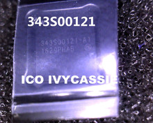 343S00121 A1 для iPad Pro 10,5 12,9 чип питания IC второго поколения PM 343S00121