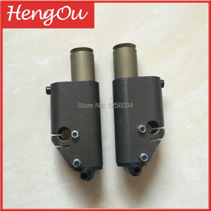 1 pair China post free shipping man roland forwarding sucker, printer parts roland 600/700 printing parts