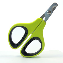 Anti-Slip Pet Nail Clipper