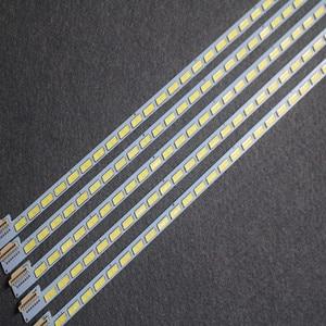 Image 1 - 30 PCS/lot 60 LED s 531 MM LED bande de rétro éclairage pour LE42A70W 6922L 0016A LC420EUN 6916L01113A 6920L 0001C