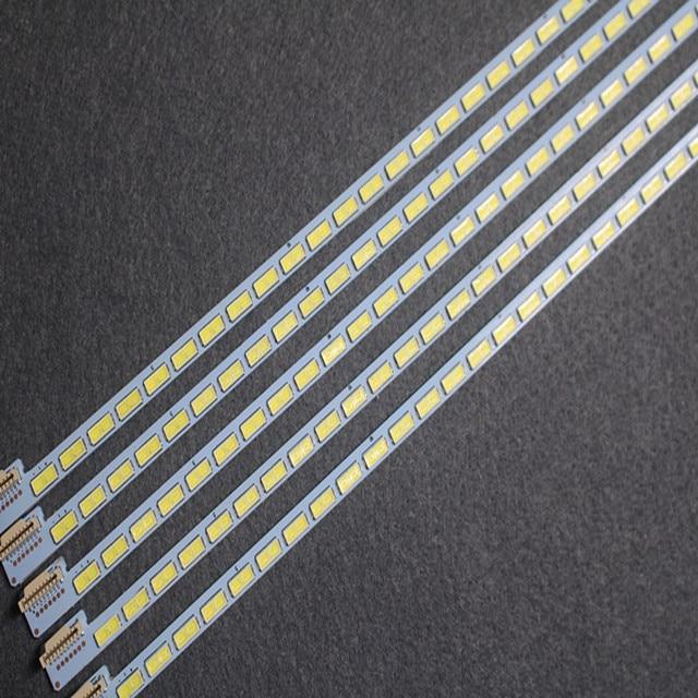 30 PCS/lot 60 LED s 531 MM LED bande de rétro éclairage pour LE42A70W 6922L 0016A LC420EUN 6916L01113A 6920L 0001C