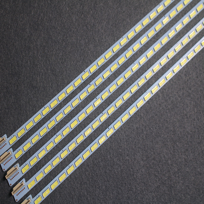 30 PCS/lot 60LEDs 531MM LED Backlight Strip For LE42A70W 6922L-0016A LC420EUN 6916L01113A 6920L-0001C