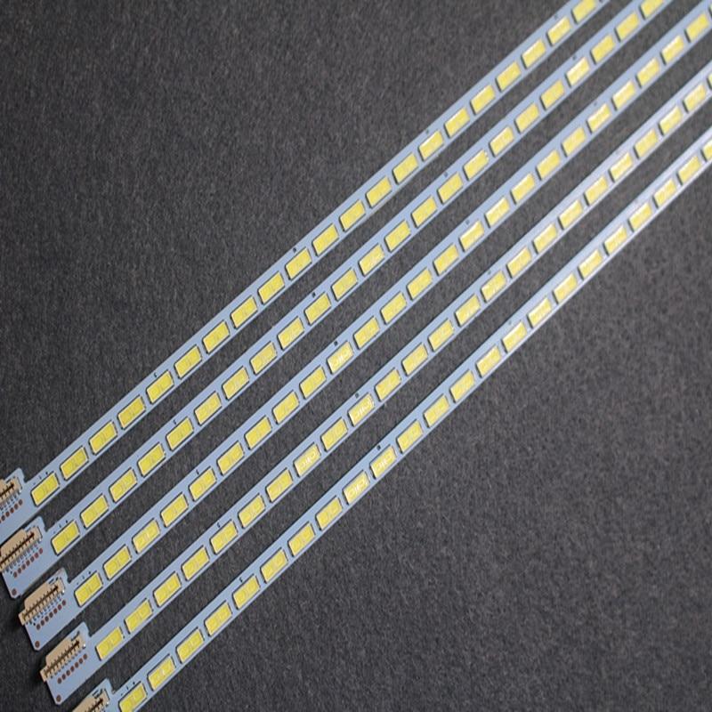 30 PCS/lot 60LEDs 531MM LED Backlight Strip For LE42A70W 6922L-0016A LC420EUN 6916L01113A 6920L-0001C