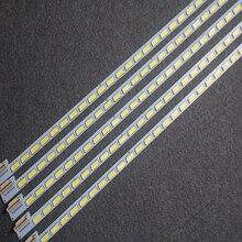 30 adet/grup 60 LEDs 531 MM LED arka şerit LE42A70W için 6922L 0016A LC420EUN 6916L01113A 6920L 0001C