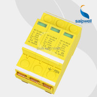 SAIP Surge Protective Device for lightning protection SP T2 385 M