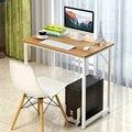 Простой настольный офисный стол компьютерный стол простые общежития студентов высокого качества