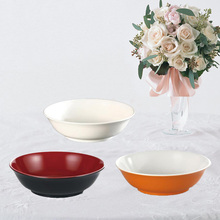 Free shipping. A5 Melamine tableware. bowl. This paragraph is soup melamine products.