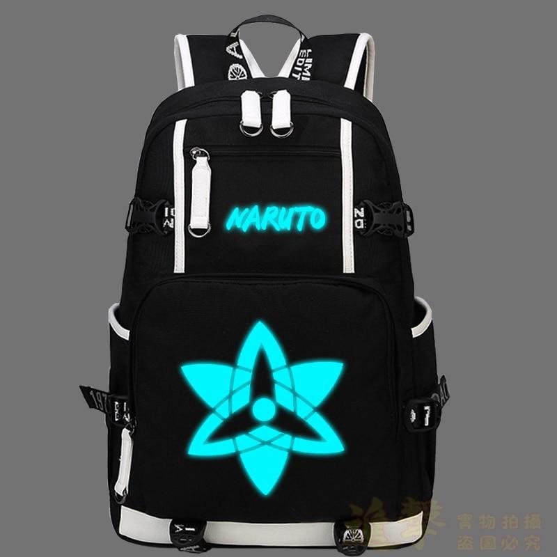 Naruto Bag Glowing