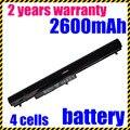 Batería del ordenador portátil oa04 jigu oa03 hstnn-lb5y hstnn-lb5s hstnn-pb5y hstnn-pb5s para hp 240 g2 cq14 cq15 para compaq presario 15-h000