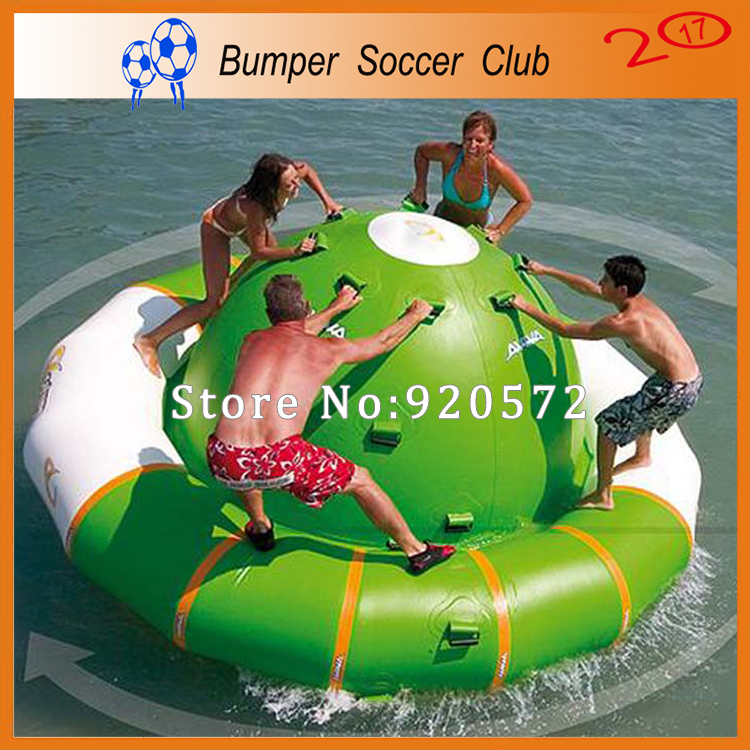 Free shipping ! Free Pump ! Inflatable water games Inflatable water toys inflatable floating water saturn for sale summer activity water games inflatable saturn rocker inflatable water saturn for lake