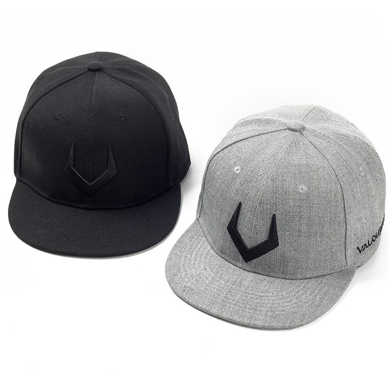 Unisex Baseball Cap Letter Embroidery 3D Snapback Men Women Hip Hop Flat Caps Outdoor Sports Hat Metal Mulisha Casquette CP0059 (2)