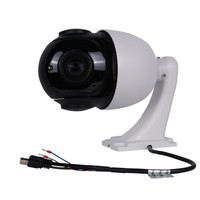 4.5 10X Zoom AHD Camera PTZ Middle Speed Dome Camera IR 50M