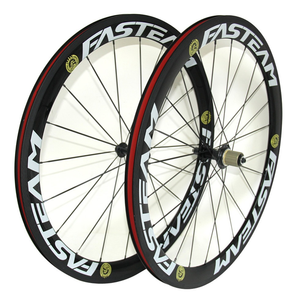 Super Light Powerway R13 Hub Carbon Road Bike Wheelset 38/50mm 23mm Width Clincher/Tubular 700C Carbon Bicycle Wheels 20/24H sobato bikes wheel carbon road wheels bicycle chinese oem wheelset 38mm clincher or tubular powerway r13 hub