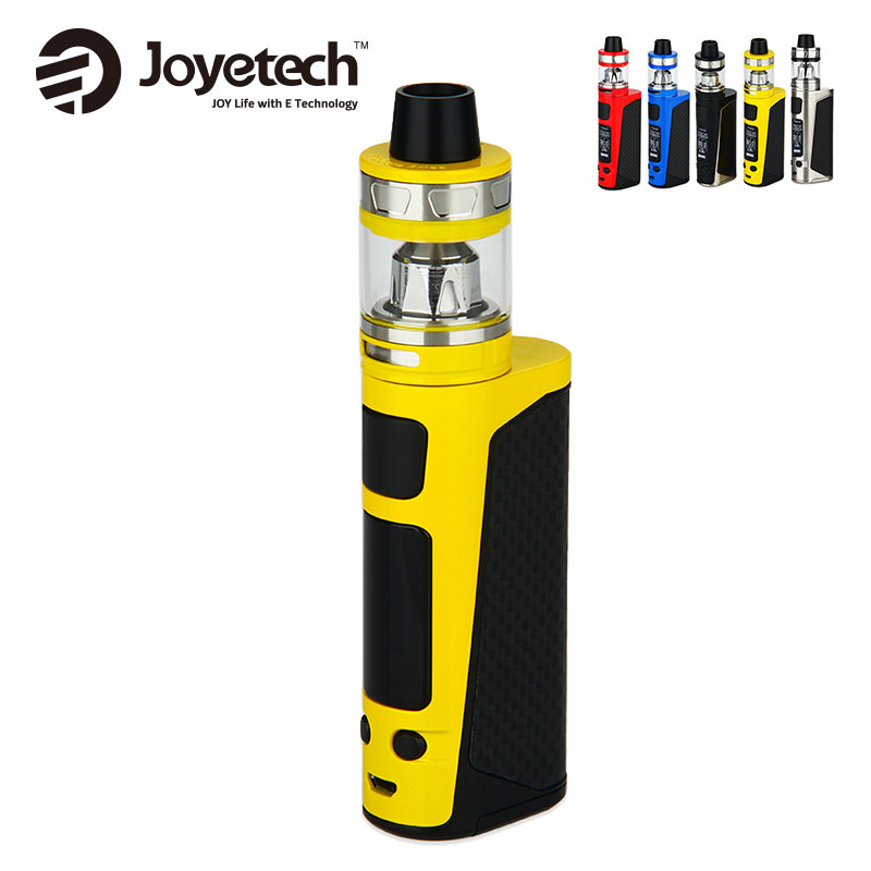 Original Joyetech 80W eVic Primo Mini with ProCore Aries Kit eVic Primo Mini Mod 80W with 4ml ProCore Aries ecig Without Battery недорого