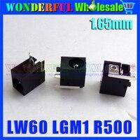 1.65mm Laptop DC Power Jack,Power Socket for LG LW60 LGM1 R500 DC-006