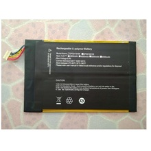 купить Battery for Teclast X3 Pro Tablet PC New Li-Po Lithium Polymer Rechargeable Accumulator Pack Replacement 7.6V 4200mAh P3362160 по цене 2666.24 рублей