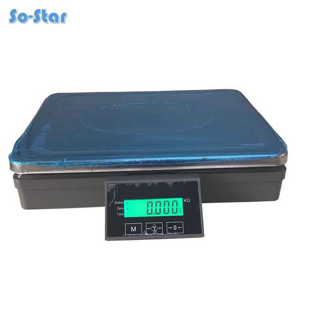 POS Interface Scale Countertop or Countersunk RS232 Balance