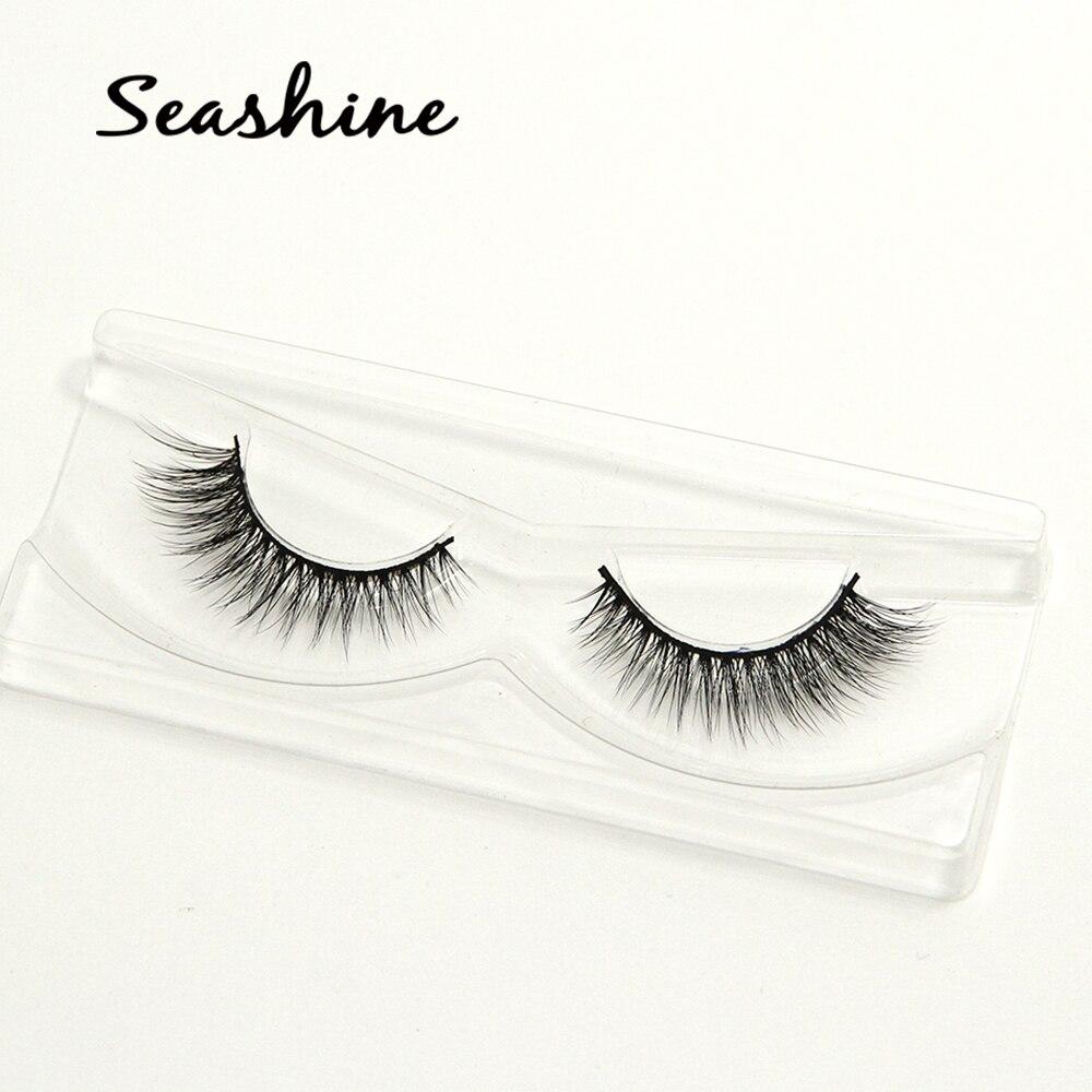 10 Pairs Crisscross False Eyelashes 100% Handmade 3D Mink Eyelashes Beauty Thick Long False Mink Lashes Fake Eye Lashes