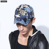 Wholesale Hot Brand Cap Baseball Cap Fitted Hat Casual Outdoor Sports Snapback Hats Cap For Men
